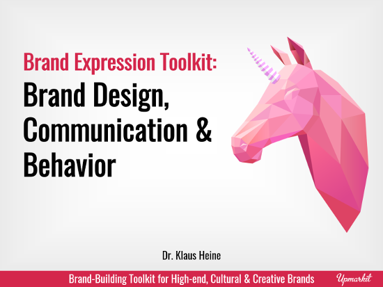 Brand Expression Toolkit