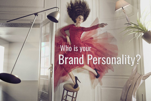 Who is your Brand Personality?