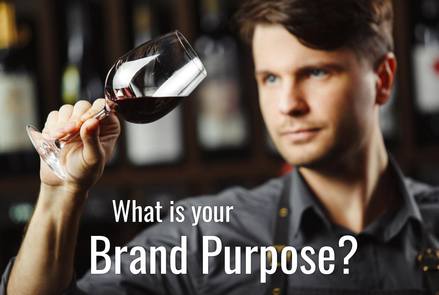 Workshop: How to develop a Brand Purpose? - Image source: Il21/Shutterstock.